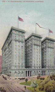 St. Francis Hotel , San Francisco , California ,  00-10s