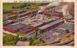 TN Kingsport Mead Corporation