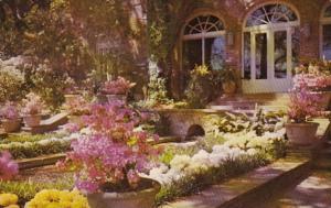 Alabama Mobile Bellingrath Gardens Front Of Bellingrath Home