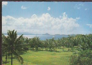 Caneel Bay St John's US Virgin Islands Postcard BIN