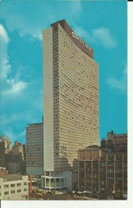 Hotel Americana, New York City, N.Y