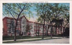 Jackson High School Jackson Mississippi
