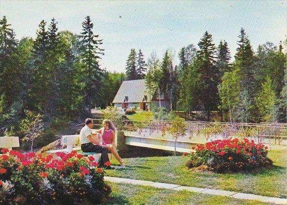 Canada Centennial Park Thunder Bay Ontario