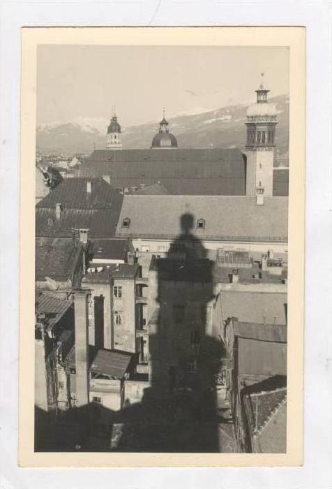 RP  Brixlegg, Tirol, Austria, 1910s