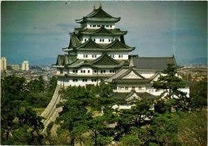 CPM NAGOYA castle JAPAN (677566)