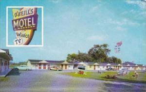 Canada Quebec Les Saules O'Nell's Motel