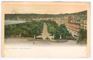 Villa Nazionale, Napoli (Campania), Italy, 1900-1910s