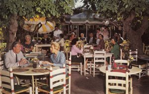 TUCSON , Arizona , 50-60s ; Old Adobe Patio Restaurant