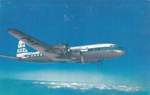 1950-1970's; PAA's Super-6 Clipper
