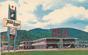 Trabel Lodge Motel and Restaurant - Williamsburg KY, Kentucky