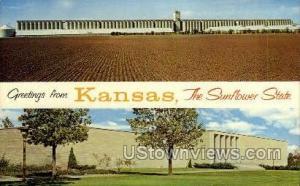 Misc, Kansas, KS Misc KS Unused