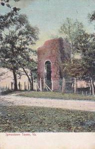 Virginia Jamestown Tower