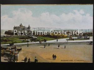 c1909 - BRITANNIA PIER, Great Yarmouth