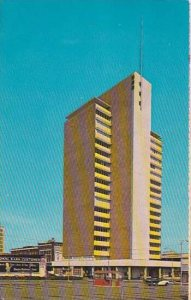 Arkansas Little Rock The Tower Building