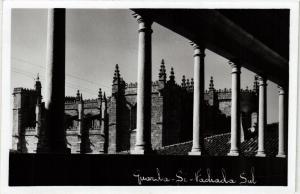 CPA Guarda- Sé, fachada Sul. PORTUGAL (760821)