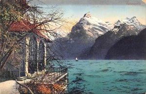 Tellskapelle Switzerland Unused