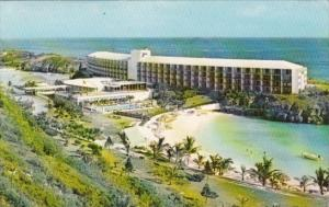 Bermuda Sonesta Beach Hotel 1971