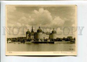 3142726 JAGDSCHLOSS Schloss MORITZBURG Germany Vintage PC