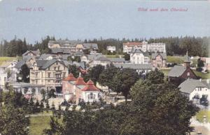 Blick Nach Dem Oberland, Oberhof i. Th. (Thuringia), Germany, 1900-1910s