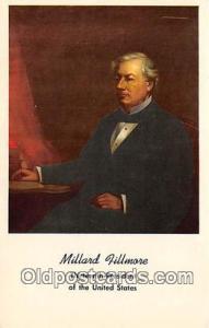 Buffalo, NY, USA Millard Fillmore, 13th President