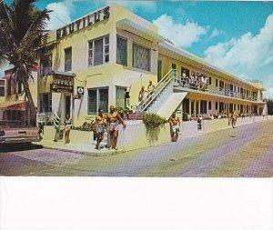 Florida Hollywood Nautilus By The Sea Motel