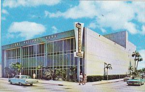 First National Bank Pompano Beach Florida