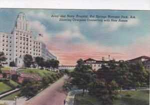 Arkansas Hot Springs Army and Navy Hospital 1945