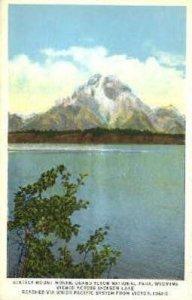 Grand Teton National Park - Victor, Idaho ID
