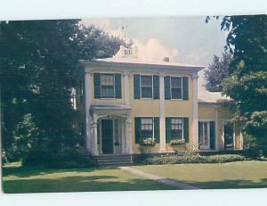 Pre-1980 HISTORIC HOME Homer - Near Cortland New York NY d1627