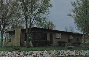 Nebraska Ogallala North Shore Lodge & Cafe sk6200