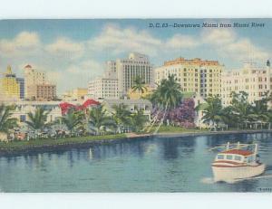 Linen PANORAMIC VIEW Miami Florida FL hp4644