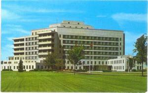 Veterans' Administration Hospital Spokane Washington WN