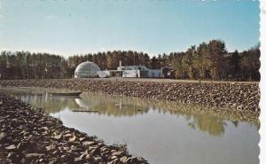 Centre Culturel Regional , Quebec , Canada , 1967