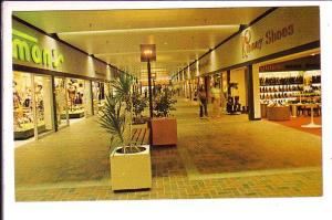 The Mall, City Centre Shopping Centre, Thompson, Manitoba, Interior Photo Fre...
