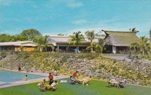 Fiji Hotel Mocambo