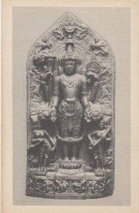 WASHINGTON D.C. , 1910-30s ; Freer Gallery of Art ; Trivikrama