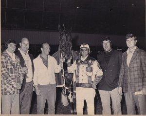 RP; GARDEN CITY, Kansas, Lobro Countess Wins Garden City Pacing Stakes, GARDE...