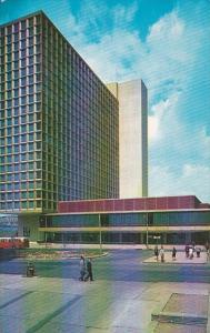 Pennsylvania Pittsburgh The Hilton Hotel