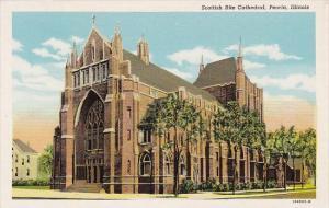 Illinois Peoria Scottish Rite Cathedral
