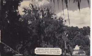 Belle Isle Gardens , Georgetown , South Carolina , 20-40s