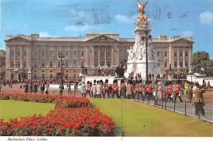 London United Kingdom, Great Britain, England Buckingham Palace London Buckin...
