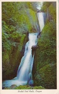 Bridal Veil Falls Salem Oregon 1961