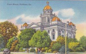 Georgia Valdosta Court House