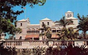 Government House Hamilton Bermuda Island Unused