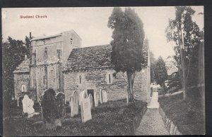 Dorset Postcard - Studland Church   RS2521