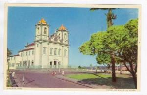 Salvador-Bahia, Basilica do Senhor do Bonfim,1940s