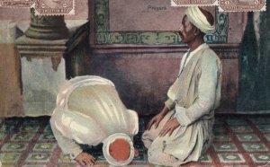 Islam; Prayers, 00-10s
