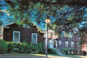 Hamilton 1906 Miss Porter's School Farmington Connecticut