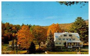 New Hampshire , Jackson Thorn Hill Lodge