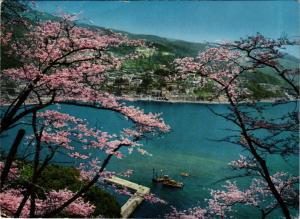 CPM ATAMI Hot Springs JAPAN (677522)